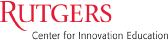 Rutgers Center for Innovation in Education