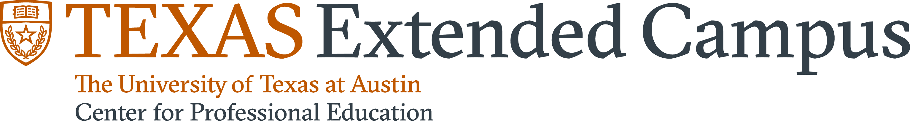 The University of Texas at Austin Center for Professional Education